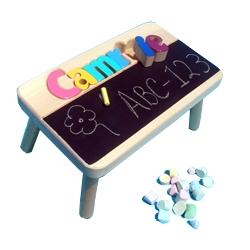 sc 1 st  Tiny Keepsakes & Personalized Puzzle step stool islam-shia.org